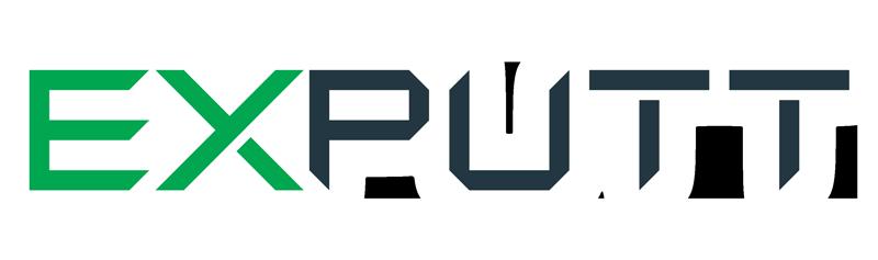EXPUTT ロゴ