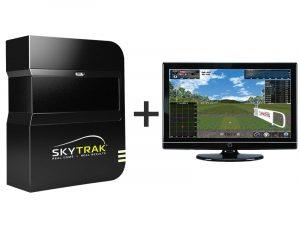 SkyTrak PC